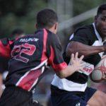 Andres Chumaceiro - Wilkinson Arrieta y Santa Teresa Rugby