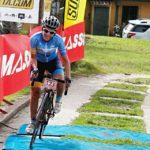 Mauro Libi - Desafío al Volcan MTB - Team Avelina